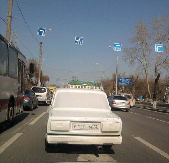 Εν τω μεταξύ στη Ρωσία... (5)