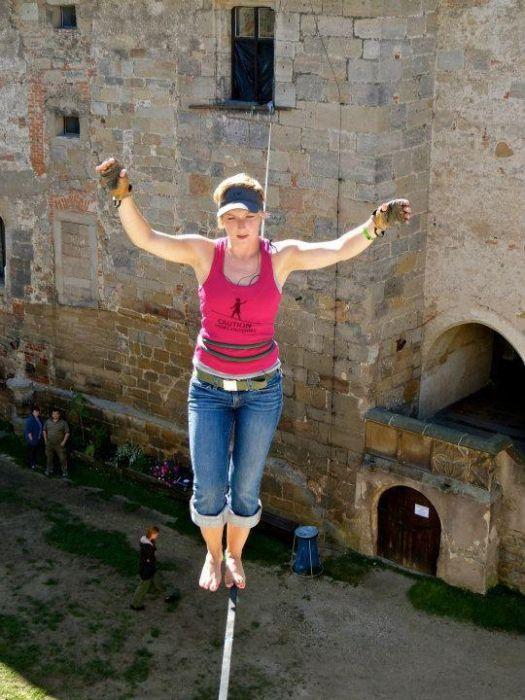 Faith Dickey: Το πιο γενναίο κορίτσι στον κόσμο (15)