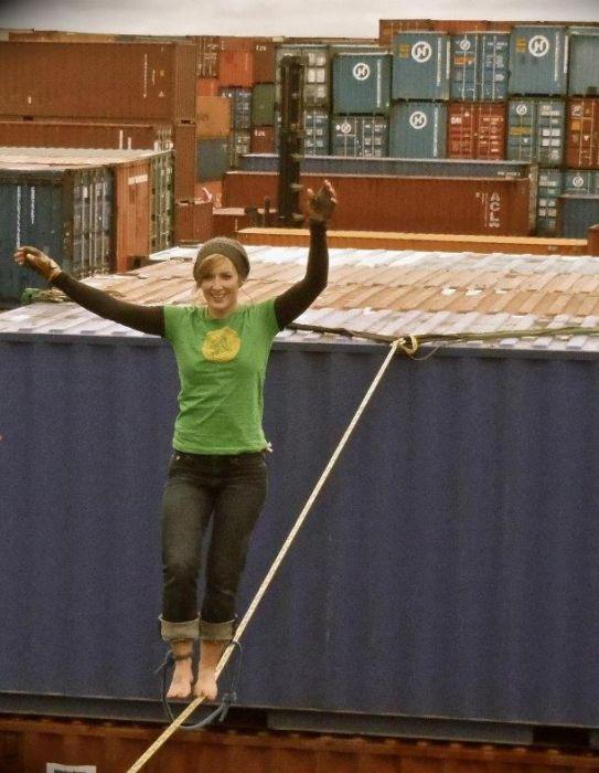 Faith Dickey: Το πιο γενναίο κορίτσι στον κόσμο (19)