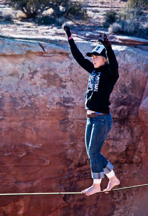 Faith Dickey: Το πιο γενναίο κορίτσι στον κόσμο (21)