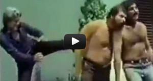Τα πιο φονικά πόδια του κινηματογράφου (Video)