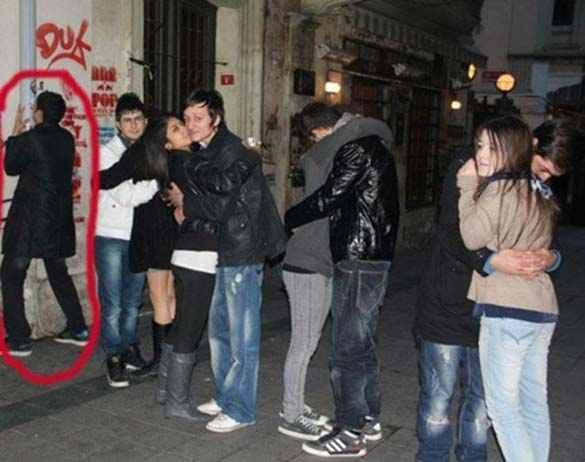 Forever Alone (9)