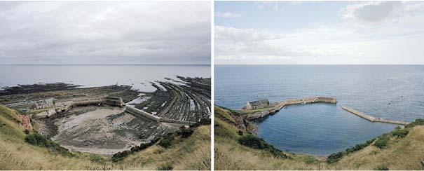 Φωτογραφίες παλίρροιας που προκαλούν δέος (1)