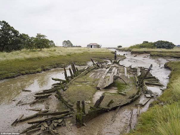 Φωτογραφίες παλίρροιας που προκαλούν δέος (9)