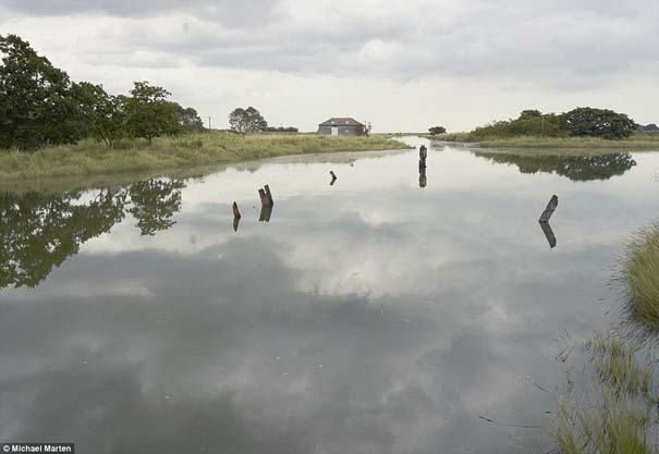 Φωτογραφίες παλίρροιας που προκαλούν δέος (10)