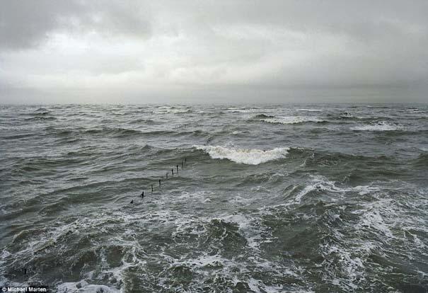 Φωτογραφίες παλίρροιας που προκαλούν δέος (16)