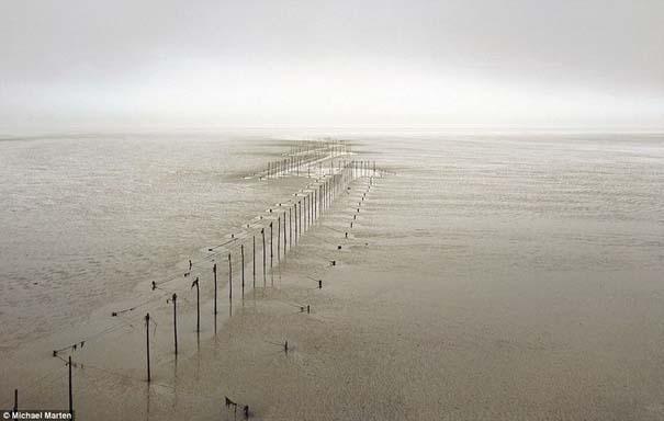 Φωτογραφίες παλίρροιας που προκαλούν δέος (17)