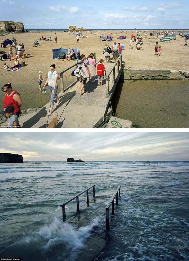 Φωτογραφίες παλίρροιας που προκαλούν δέος (25)