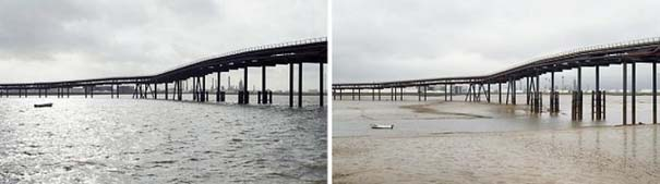 Φωτογραφίες παλίρροιας που προκαλούν δέος (27)