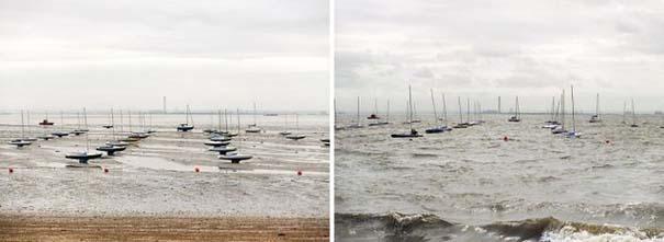 Φωτογραφίες παλίρροιας που προκαλούν δέος (33)