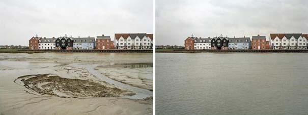 Φωτογραφίες παλίρροιας που προκαλούν δέος (34)