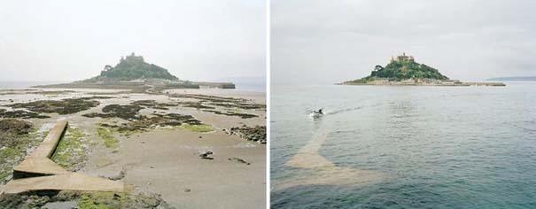 Φωτογραφίες παλίρροιας που προκαλούν δέος (36)