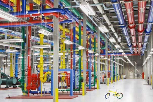 Google Data Center (1)