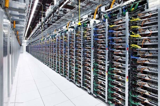 Google Data Center (3)