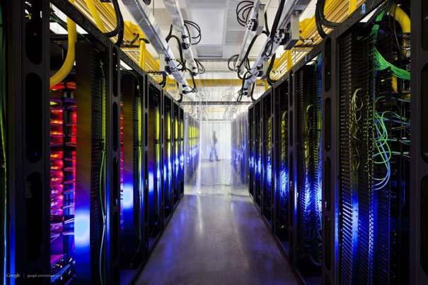 Google Data Center (4)