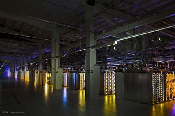 Google Data Center (7)