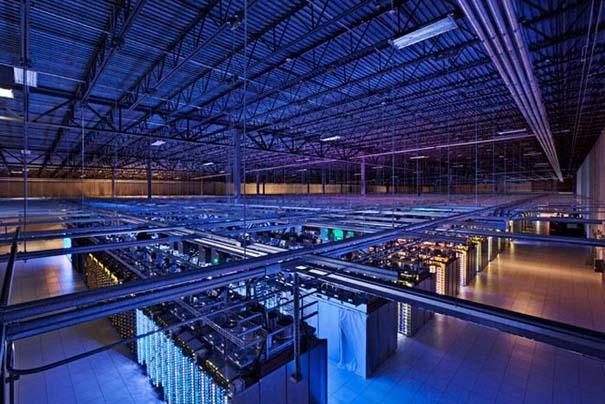 Google Data Center (9)