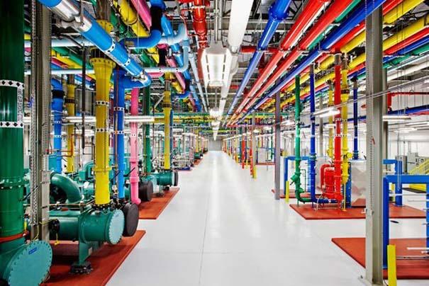 Google Data Center (11)
