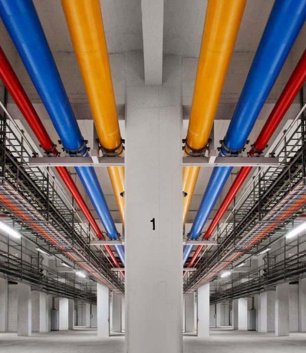Google Data Center (13)