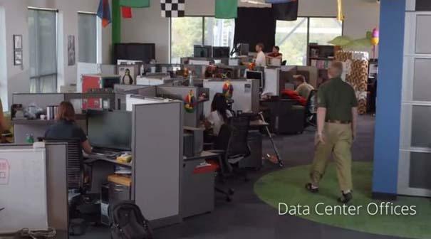 Google Data Center (16)