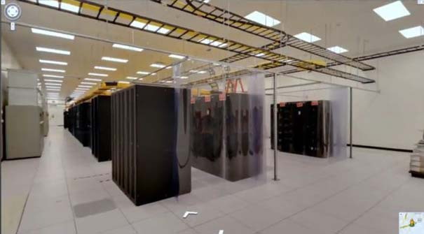 Google Data Center (17)