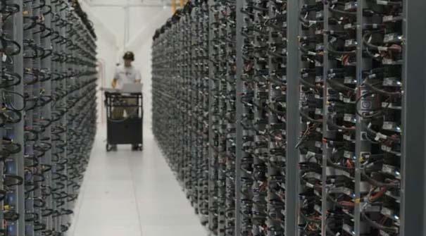 Google Data Center (25)