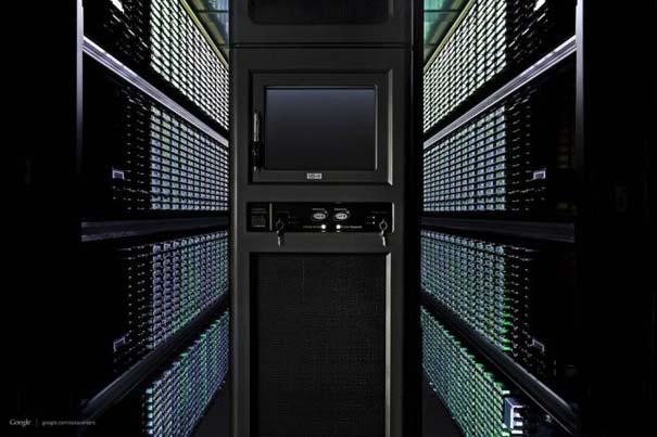 Google Data Center (28)