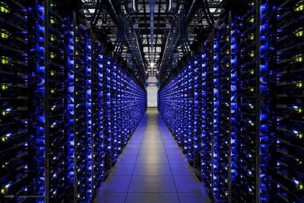Google Data Center (29)