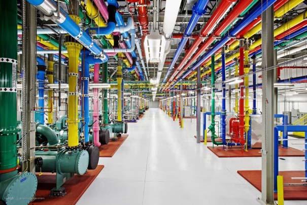 Google Data Center (32)