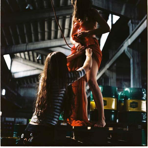 Γυναίκες που αψηφούν τη βαρύτητα (3)