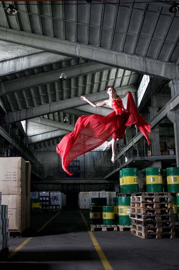 Γυναίκες που αψηφούν τη βαρύτητα (11)