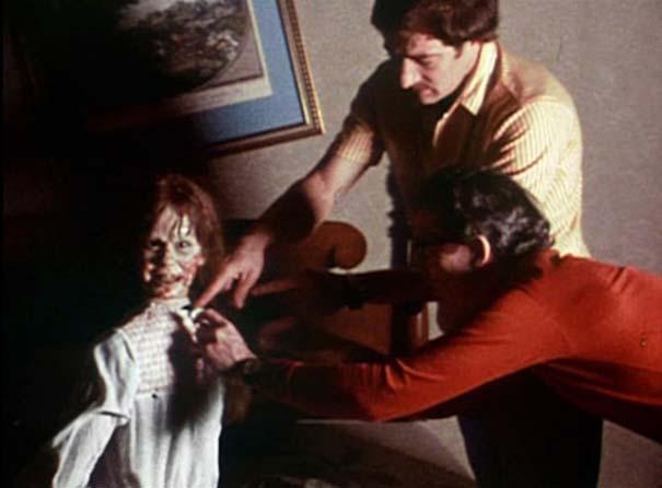 Φωτογραφίες από τα γυρίσματα διάσημων ταινιών τρόμου (5)