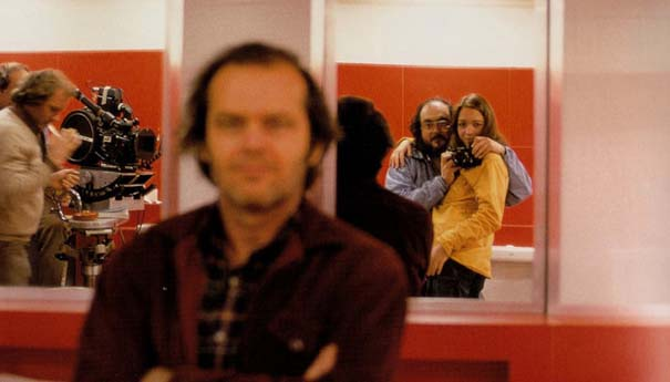 Φωτογραφίες από τα γυρίσματα διάσημων ταινιών τρόμου (20)