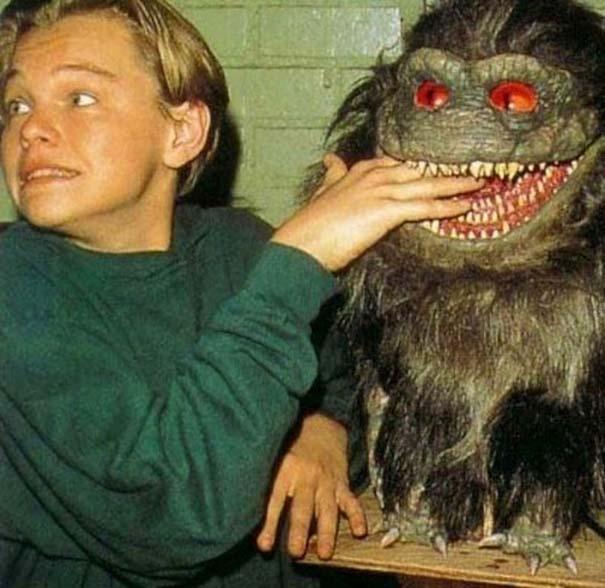 Φωτογραφίες από τα γυρίσματα διάσημων ταινιών τρόμου (21)