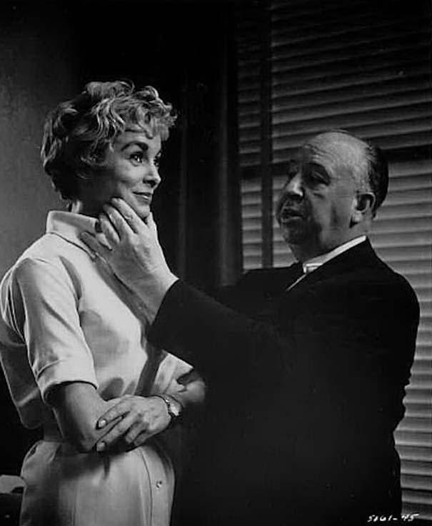 Φωτογραφίες από τα γυρίσματα διάσημων ταινιών τρόμου (25)