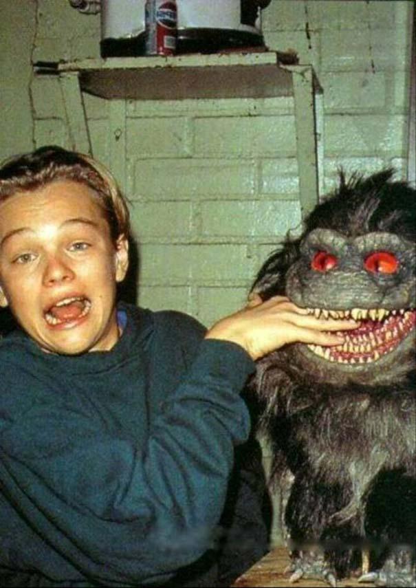 Φωτογραφίες από τα γυρίσματα διάσημων ταινιών τρόμου (37)