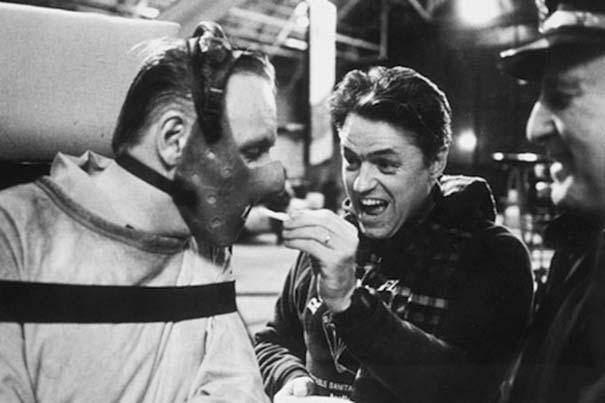 Φωτογραφίες από τα γυρίσματα διάσημων ταινιών τρόμου (38)
