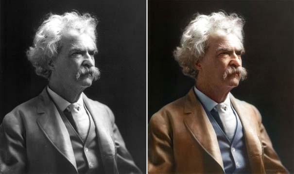 Ιστορικές ασπρόμαυρες φωτογραφίες αποκτούν χρώμα (11)
