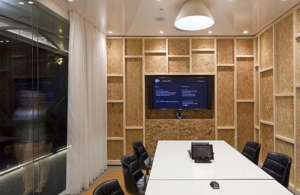 Τα κεντρικά γραφεία του YouTube στο Λονδίνο (13)