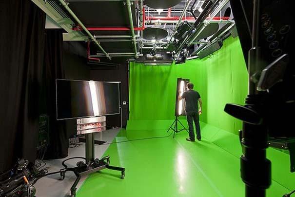 Τα κεντρικά γραφεία του YouTube στο Λονδίνο (19)