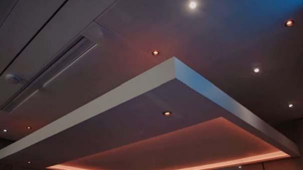 Κρεβατοκάμαρα μετατρέπεται σε σαλόνι (2)