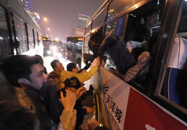 Δείτε τι γίνεται στα «ΚΤΕΛ» της Κίνας σε περίοδο διακοπών (16)
