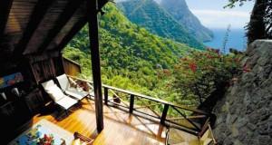 Ladera Resort: Ονειρικό θέρετρο στην Καραϊβική