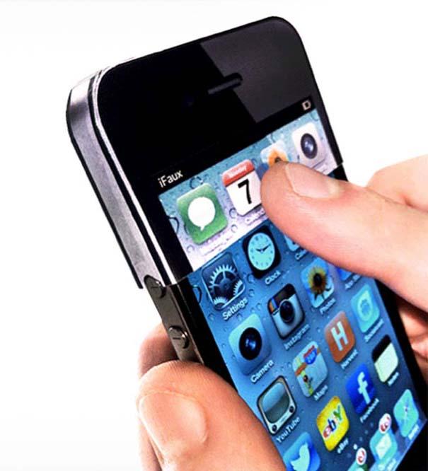 Μετατρέψτε το iPhone4/4S σε iPhone 5 με το iFaux (2)