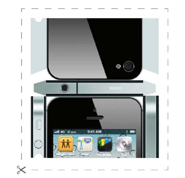 Μετατρέψτε το iPhone4/4S σε iPhone 5 με το iFaux (3)