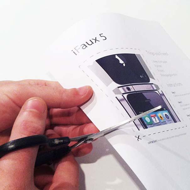 Μετατρέψτε το iPhone4/4S σε iPhone 5 με το iFaux (4)