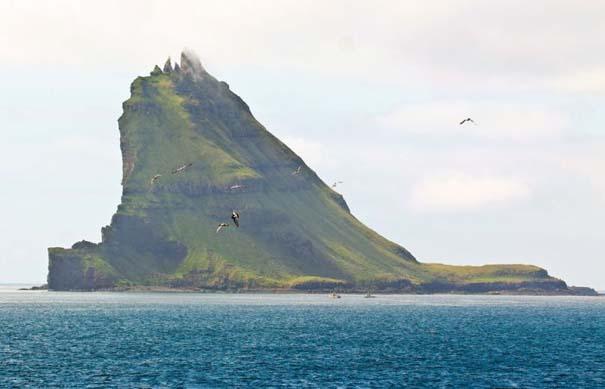 Νησιά Φερόε (1)