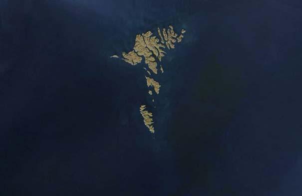 Νησιά Φερόε (2)