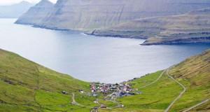Νησιά Φερόε (Φωτογραφικό αφιέρωμα)