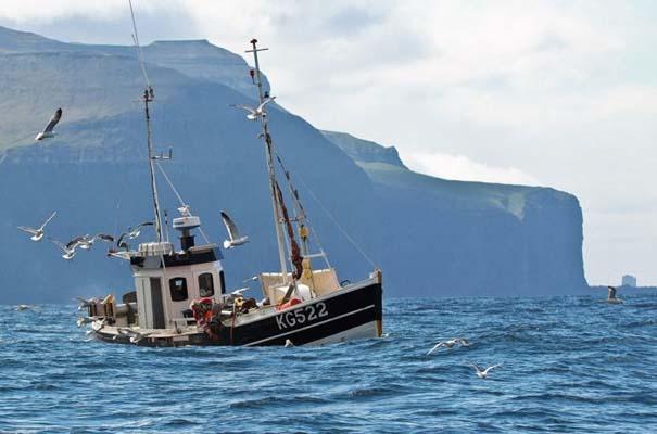 Νησιά Φερόε (6)